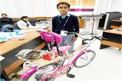 himachal s younger scientist will participate in national competition
