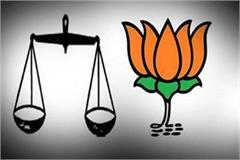 akali bjp combine split into mutual differences