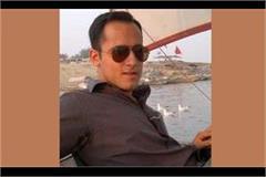 siddhartha from ambala died in jammu chopper crash