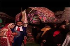 elephant wedding procession topic of discussion
