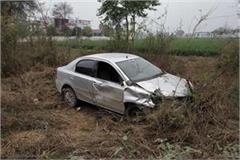 road accident bathinda hindi news punjab hindi news ??? ? ????? ?? ? ?