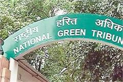 ngt questions about the credibility of the punjab government during the hearing