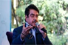 elections will be fought only with patna sahib shatrughan sinha