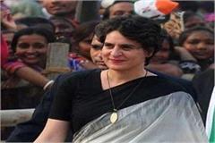 priyanka gandhi proposed ayodhya yatra