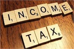 income tax in ima president hospital