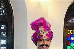 vikramaditya reception