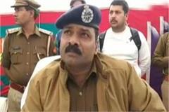 gang war with minor in jahangirabad  police detained 2 badasses
