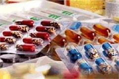 samples of 14 medicines in himachal failed again