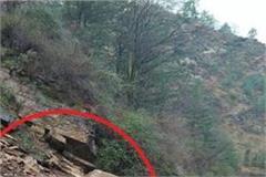 kullu landslide