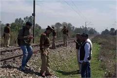 crooks executed the big loot chennai express going to dehradun via saharanpur