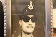 48 years later husband of the flight lieutenant manohar purohit s to return