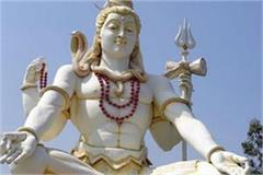 the holy festival of mahashivaratri is being celebrated throughout punjab