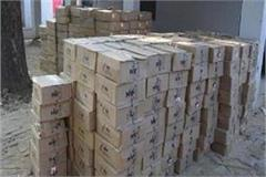 up stf caught 25 lakh liquor from baghpat 3 smugglers arrested