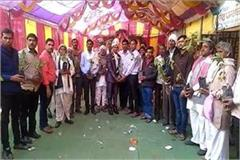 unique wedding in mp
