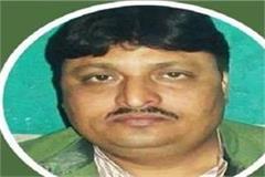 former bailiff of tejendra sagar cancels bail for gangrape