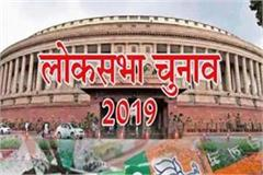 before the lok sabha elections a big blow to the bjp