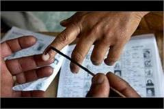 announcement of dates of lok sabha elections