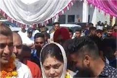 kabaddi was on padmashree reach nalagarh ajay thakur something welcome