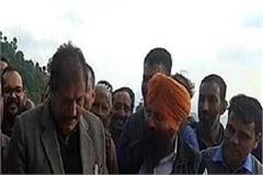 mla ramlal thakur mla funds dedicated to the public