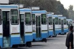 transport corporation will run additional buses on holi occasion