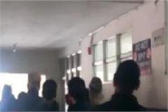 in kullu hospital addicts women ruckus
