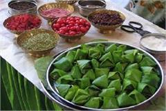 no supply of paan from india to pak