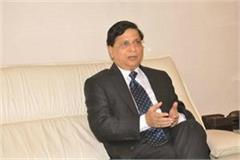 hindu mahasabha suggested name of former cji deepak mishra for arbitration