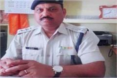 csp rc bhoj dies causes of brain haemorrhage