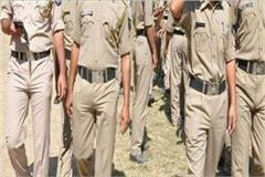 8398 jawans will take command in mandis in haryana