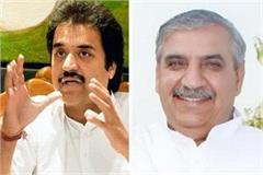 kuldeep now after arora in  chakravyuhah  of politics