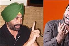 sukhpal khaira speak against bhagwant mann