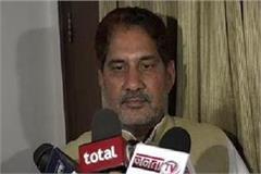 kurukshetra and karnal bjp mps katega ticket subhash barla