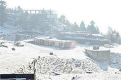 lahaul snowfall