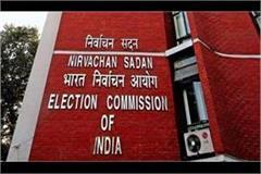 lok sabha elections nomination process started in muzaffarnagar