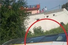 victims of bus crash taking dharmshala