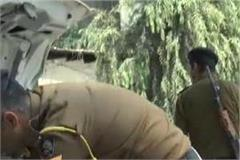 lok sabha election paonta police desperately