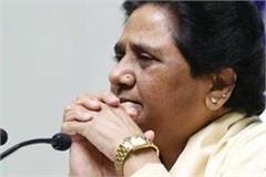 mayawati gives better results in worker s choice mayawati