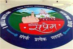 mandi district administration started the sprem campaign