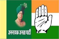 jjp said do not think of alliance with congress will not think