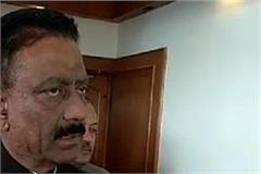 kuldeep rathore overturned on bjp by cm jairam statement