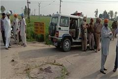 youth shot dead in tarn taran