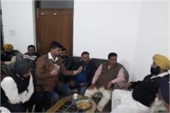 sher singh ghubaya speak on harsimrat kaur badal