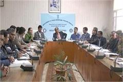 nahan census meeting instructions