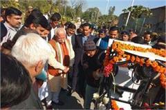 haryana hindi news robot will clean sewerage in haryana
