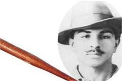 today bhagat singh sukhdev and rajguru