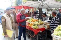 city council chamba screws invoice of 26 shopkeepers