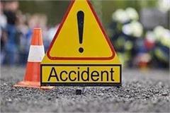 road accident child death