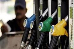 saharanpur robbery from petrol pump