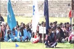 mandi student play importance