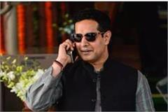 saharanpur seat wins from double gap raghav lakhanpal